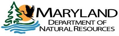 MD DNR Logo