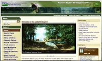 USDA Forest Service (Eastern Region)