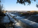 Goose Creek Dam Eel Passage Restoration, South Carolina