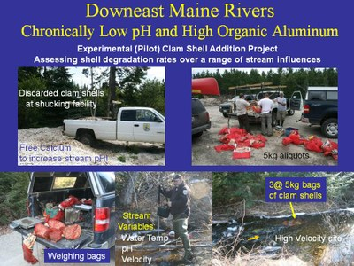 Photo 1 of Clam Shell Addition Project in Maine