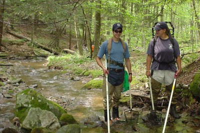 Kettle Creek, Pennsylvania