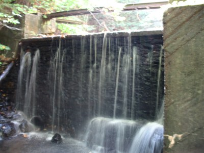 Dam to be removed on Thunder Brook in Massachusetts