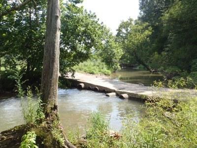 Copper Creek In-Stream Habitat Restoration Project