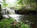 Restoring Browns Run Fish Passage, Barr Township, Pennsylvania